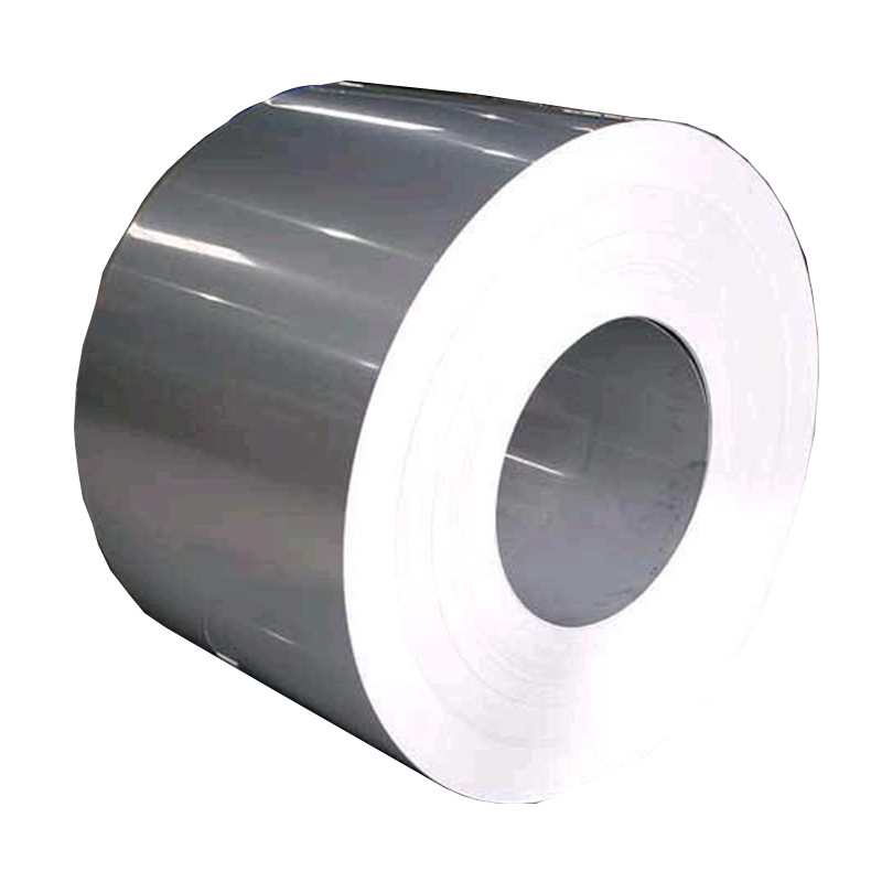 Cold rolled bright steel strip High elasticity and high toughness Q235 steel strip
