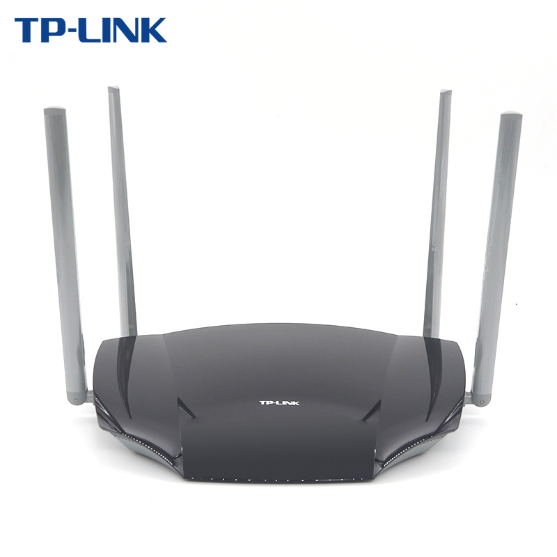 TP-LINK WIFI6 Gigabit port version TPLINK dual frequency AX3000 wireless 5G home high-speed XDR3020