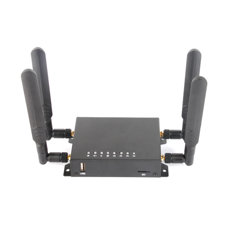 HAGOOGI 4G router Full Netcom 4G router 4G to wired router High-power 4G wireless router
