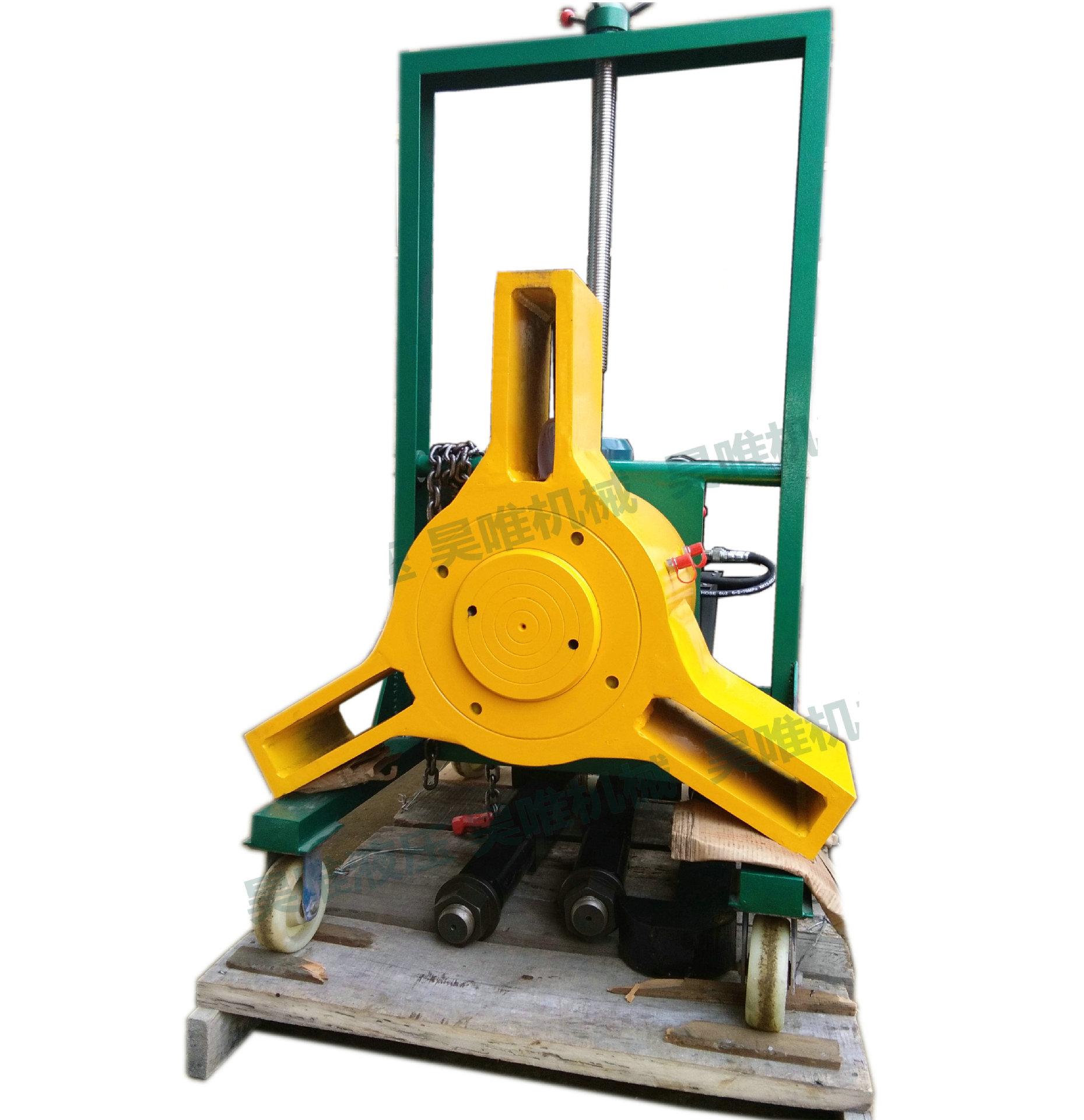 Công cụ bảo trì đầu tiên của ngựa kéo điện
