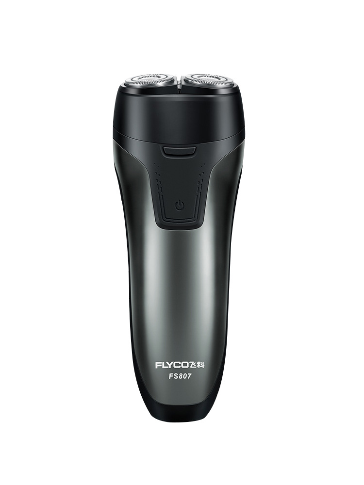 Flyco 1 Feike Shaver FS808/FS807 Whole Body Washing Shaver USB Charging Plug Shaver Shaver