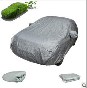 Áo trùm xe hơi Phụ kiện xe hơi quần áo dày chống thấm nước chống nắng xe ô tô nhà máy quần áo nhà má
