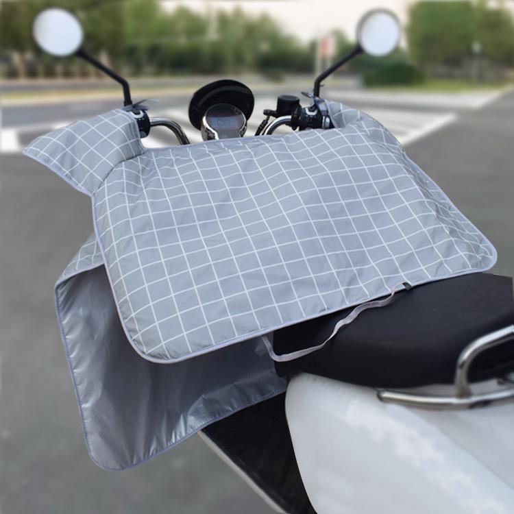 Tấm chắn gió Kính chắn gió xe máy điện chống nắng mùa hè mỏng chống nắng pin kính chắn gió xe hơi kh