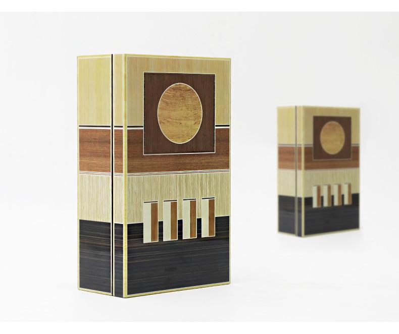Vừa mới trang trí trang trí tân phòng kiểu mẫu... Kiểu Bắc Âu đồ trang trí hộp trang trí trang trí t