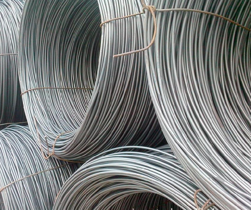Factory direct sales Q235 ordinary wire ordinary wire processing