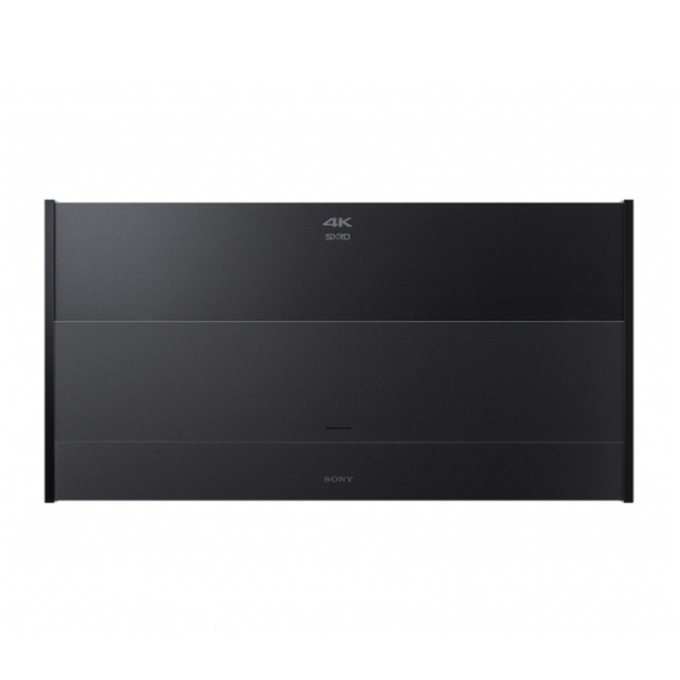 Thành quả là Sony vpl-vz1000 nhà hát cao cấp 4K máy chiếu tia sáng tự động có thể dùng laze.