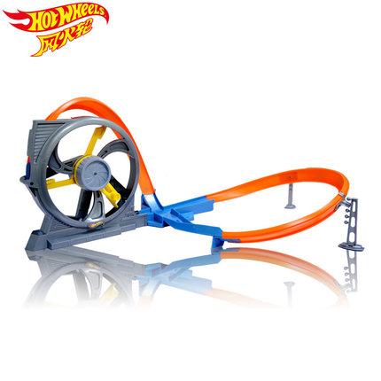 Xe một bánh tự cân bằng  Bánh xe nóng theo dõi xe hợp kim nhỏ xe thể thao nhỏ ba chiều slalom theo