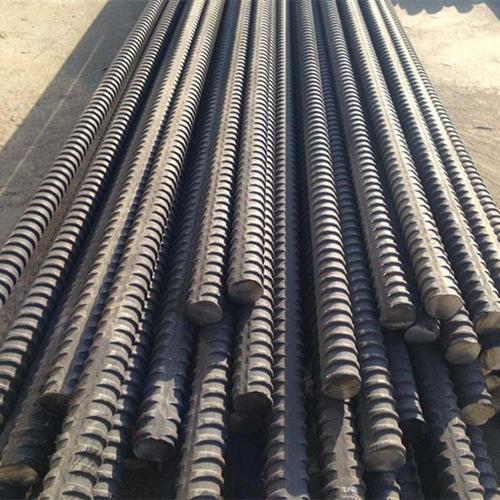 HRB400 Factory Direct Sales National Standard Rebar Rebar Dedicated Rebar