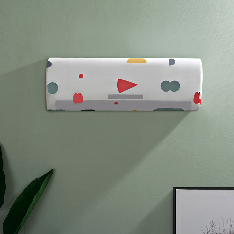 Liang She Hanging Air Conditioner Cover All-inclusive Air Conditioning Set for Home Bedroom Simple M