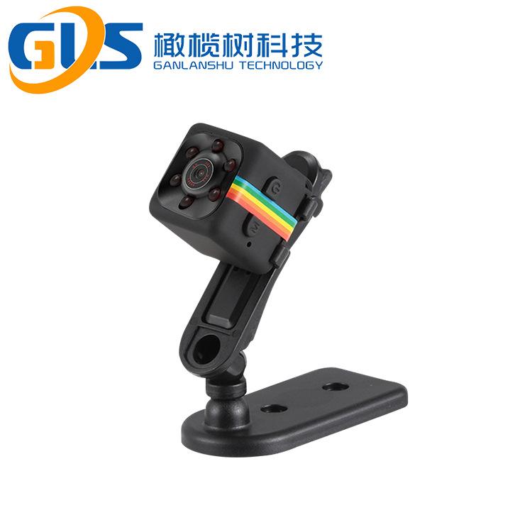 SQ11 camera portable HD outdoor sports 1080P night vision card small camera HD camera