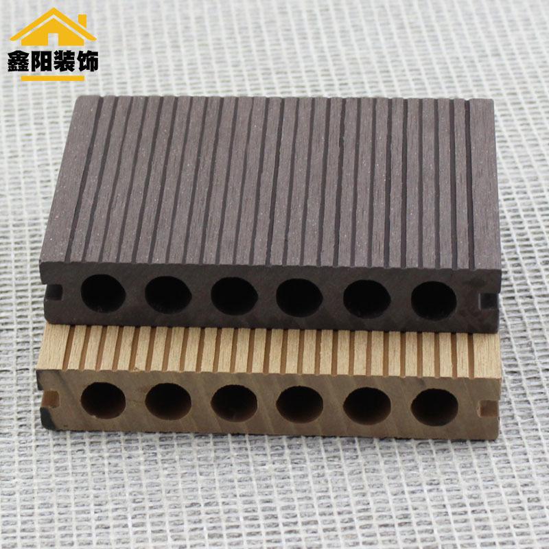 XINLVHE Ván sàn Factory direct sales outdoor floor landscape garden floor moisture-proof outdoor flo