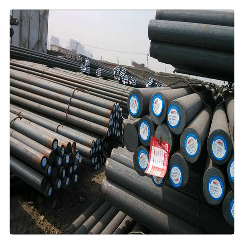 Production and manufacture of Q235A construction general round bar