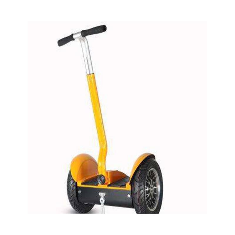 Buôn bán sỉ nhục xe trẻ em trẻ em lớn thông minh điện hai bánh xe scooter