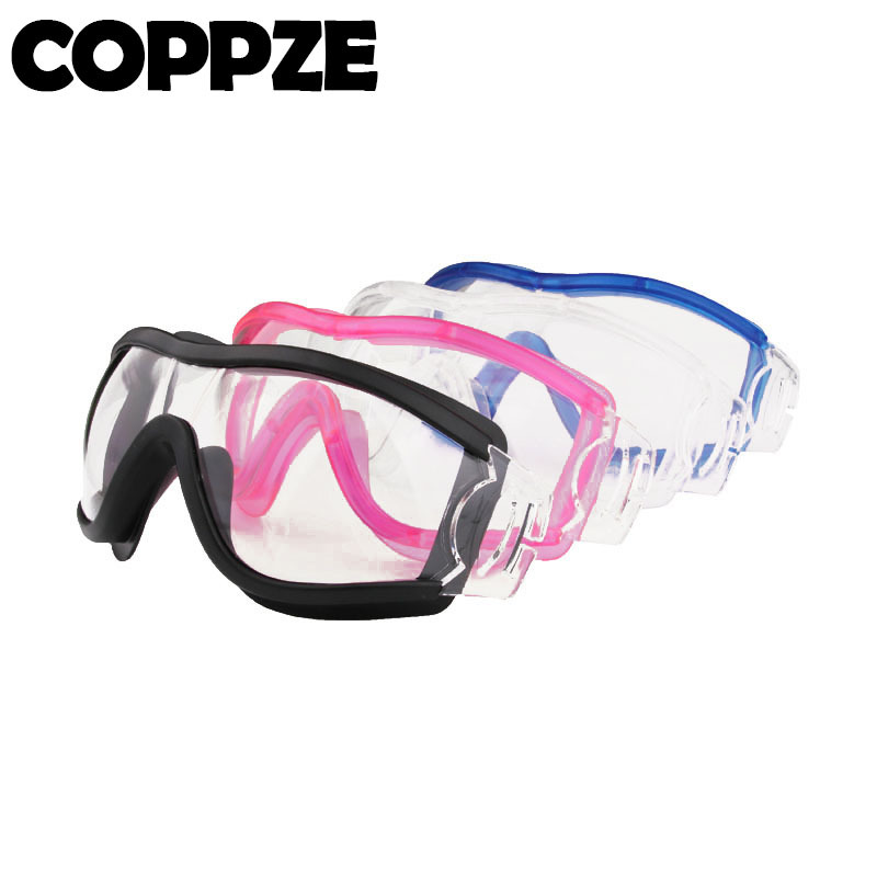 Factory direct sales safety protection cycling outdoor sports industrial glasses wind, dust and fog