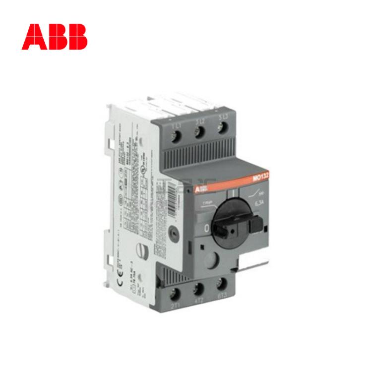 ABB MO132 motor starter; MO132-20