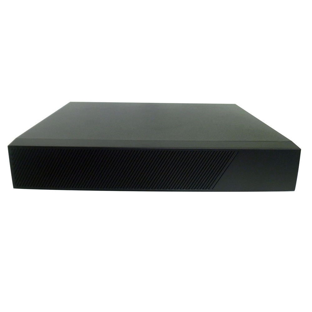 SZACU Xiongmai 32-channel 5MP network hard disk video recorder NVR H.265+ ONVIF 2 bay U.S. power sup
