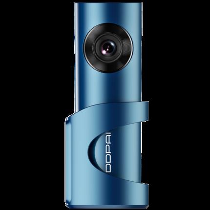 Camera lộ trình  Máy ghi âm lái xe ô tô Ding Diao Pai mini3Pro HD tầm nhìn ban đêm miễn phí lắp đặt