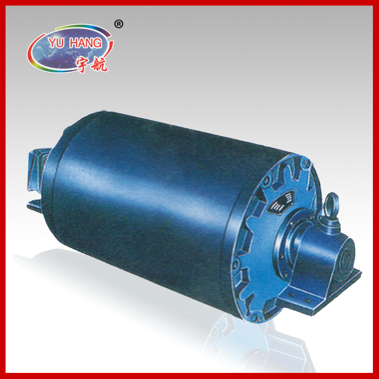 YUHANG YZ electric roller direct oil cooling (oil immersed) cycloidal electric roller supports custo