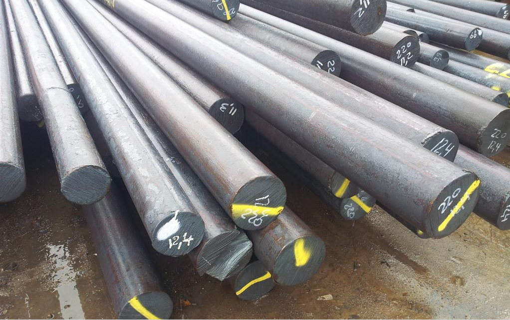 Mengwang You Special Steel 16MnCr5 round steel Baosteel 16MnCr5 alloy steel,