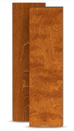 Ván sàn  Nộp hồ sơ gỗ rắn Đức sàn composite chịu mài mòn sàn sưởi ấm phòng khách phòng ngủ sàn gỗ hộ