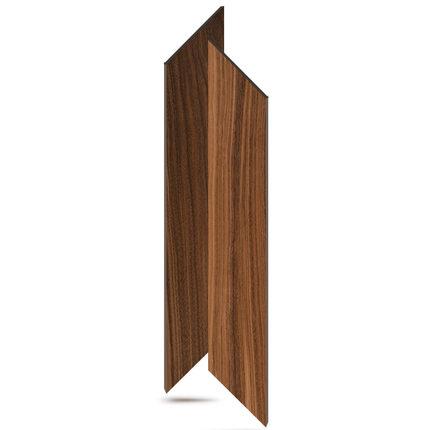 Ván sàn  [Sản phẩm mới] Nộp hồ sơ sàn gỗ composite nhà phòng ngủ phòng khách sàn sưởi ấm sàn gỗ loạt