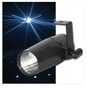 SHELL MAN TE STAR 3WLED circle high-power rain light/spotlight LED rain light stage lighting ballroo