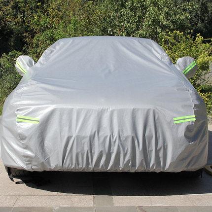 Áo trùm xe hơi  BMW X1 X2 X3 X4 X5 X6 đặc biệt áo trùm xe ô tô chống nắng chống nắng cách nhiệt cách