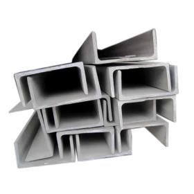 8# channel steel spot sales 321 stainless steel channel steel channel steel can be customized in lar