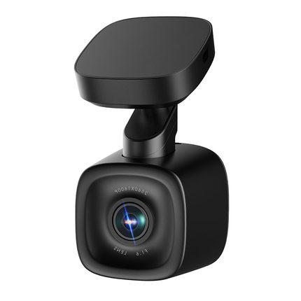 Camera lộ trình  Đầu ghi hình lái xe Hikvision HD Tầm nhìn ban đêm Xe ô tô F6 Ẩn lắp đặt miễn phí Gi