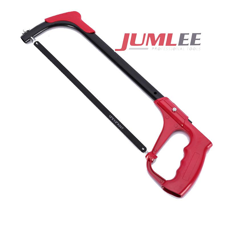 Jumlee Adjustable movable saw frame special multifunctional saw arch shape adjustable saw frame hard