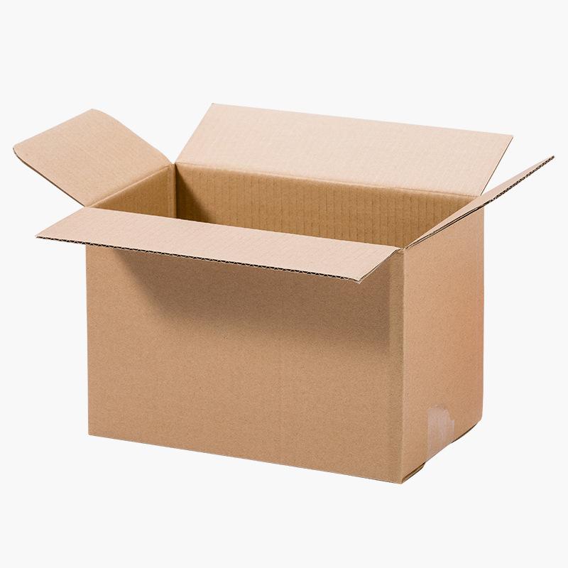 AOHUIQUAN Carton wholesale custom manufacturers No. 1-13 express carton packing moving postal corrug