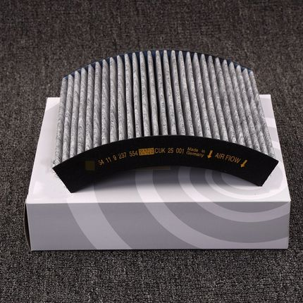 bộ lọc Phù hợp cho bộ lọc điều hòa BMW 320 525 1 series 3 series 5 series 7 series X1X3X6X5 Lọc gió