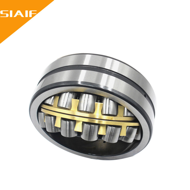 SIAIF Mine crusher vibrating screen bearing 22216CA/W33 double row spherical roller bearing 22220CC/