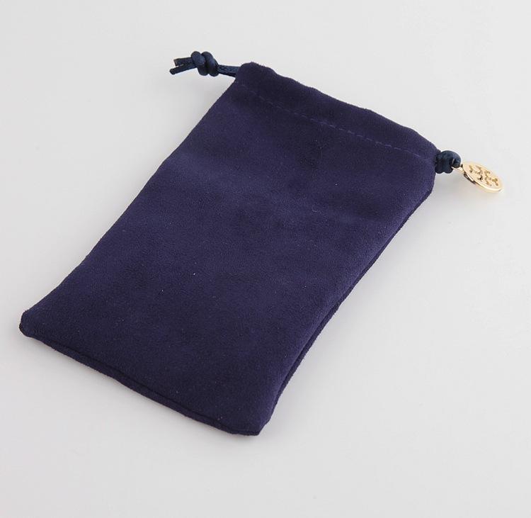 TB European and American jewelry storage bag TB home packaging bag box portable paper bag beam velve