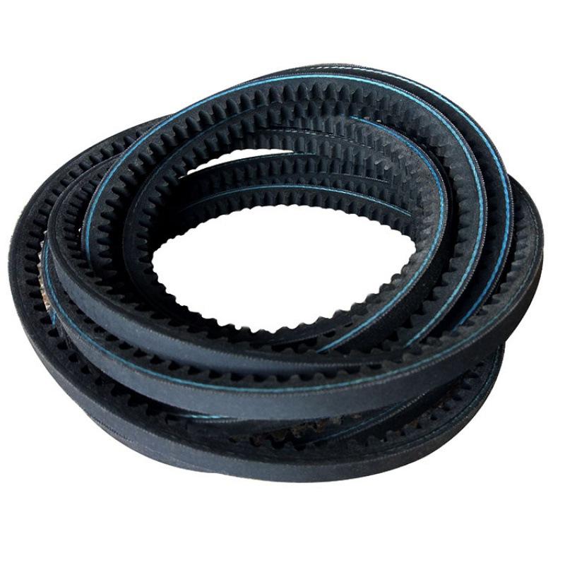 Special drive belt for industrial bench drill swj tapping machine clutch belt motor V-belt