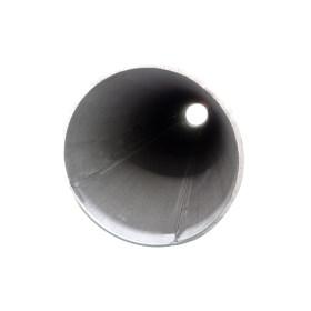 Baosteel Q235 steel pipe Wuxi qingzeku 40 * 2.5