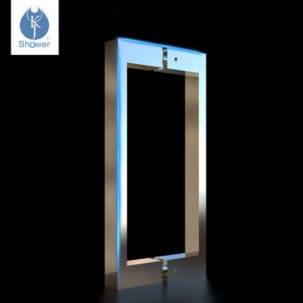 Kangjian Bồn đứng tắm phòng tắm không thể tách rời phòng tắm vách ngăn phòng tắm hộ gia đình phòng t