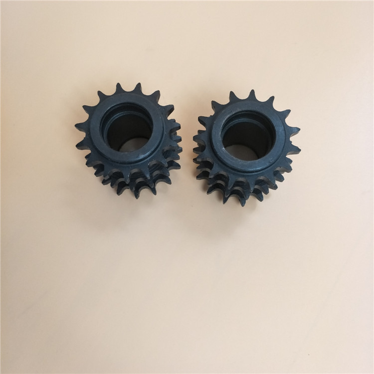 B-LITE Gear sprocket processing synchronous belt wheel customization 45#