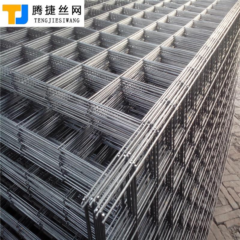 TENGJIE Supply of low-carbon steel wire mesh grid sheet floor heating paving machinery welded metal