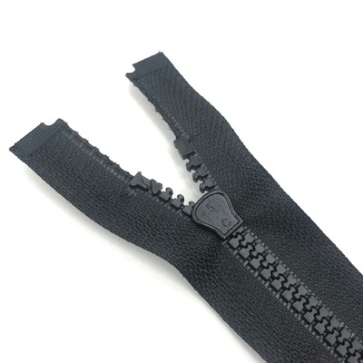 SHENGFA Dây kéo nhựa Nhà máy dây kéo Quảng Châu số 5 dây kéo nhựa mở cuối tự khóa phụ kiện may mặc c