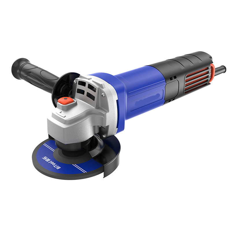 SENXIANG Angle grinder, household cutting machine, small multi-function grinder, grinder, power tool