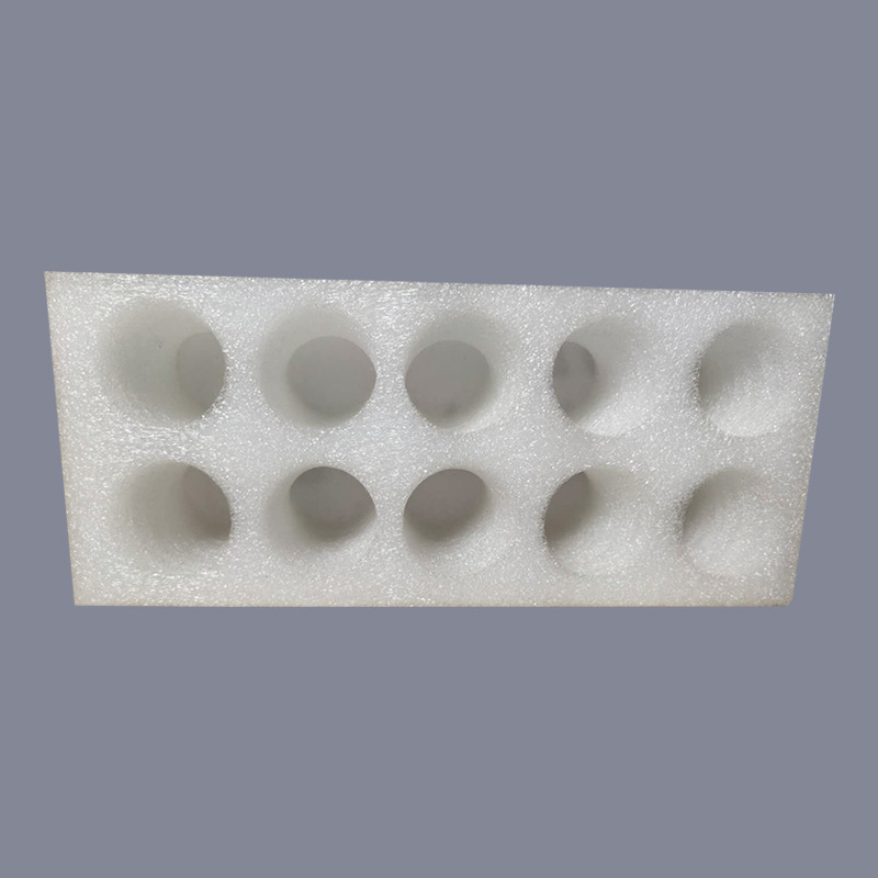 EPE pearl cotton packaging material production plant foam cotton foam cotton custom made shockproof