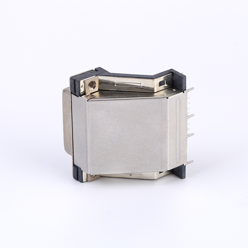FHCD Manufacturers supply DVI-D floating type plastic bracket high frequency 24PIN connector DVI ser