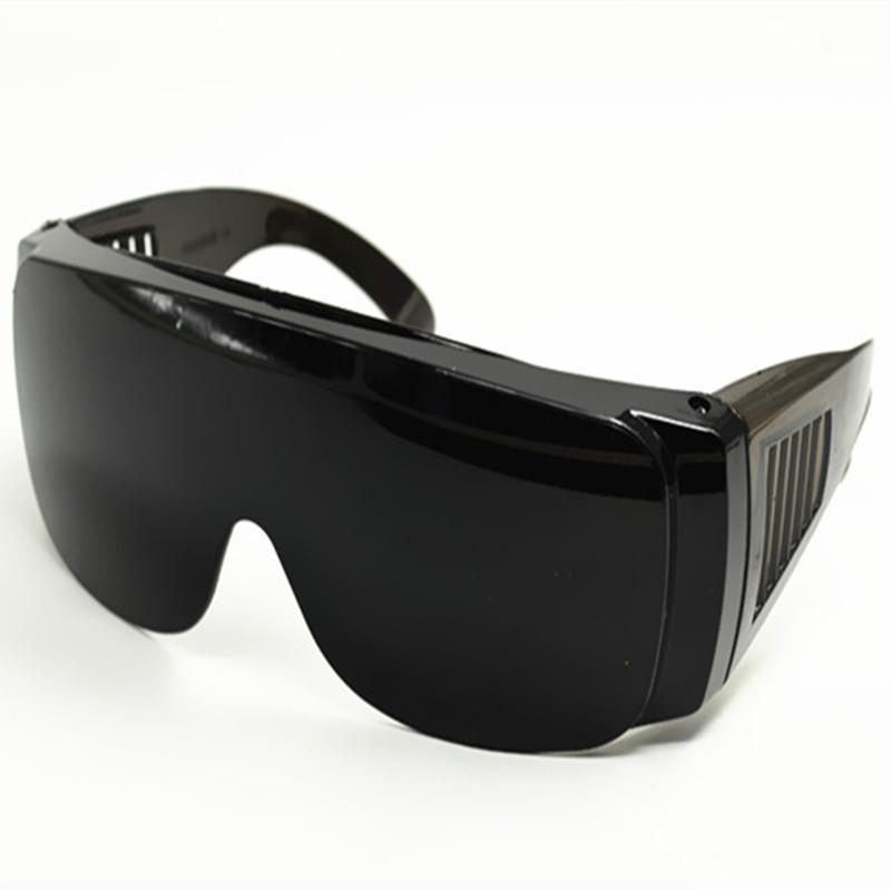 Lightweight welding glasses welder protective glasses welding sunglasses anti-glare welding factory