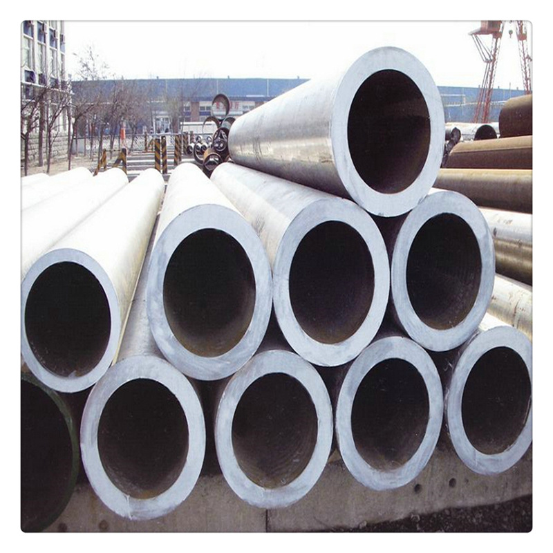 A large number of 20 ා seamless steel pipe stock specifications are complete, can process customized
