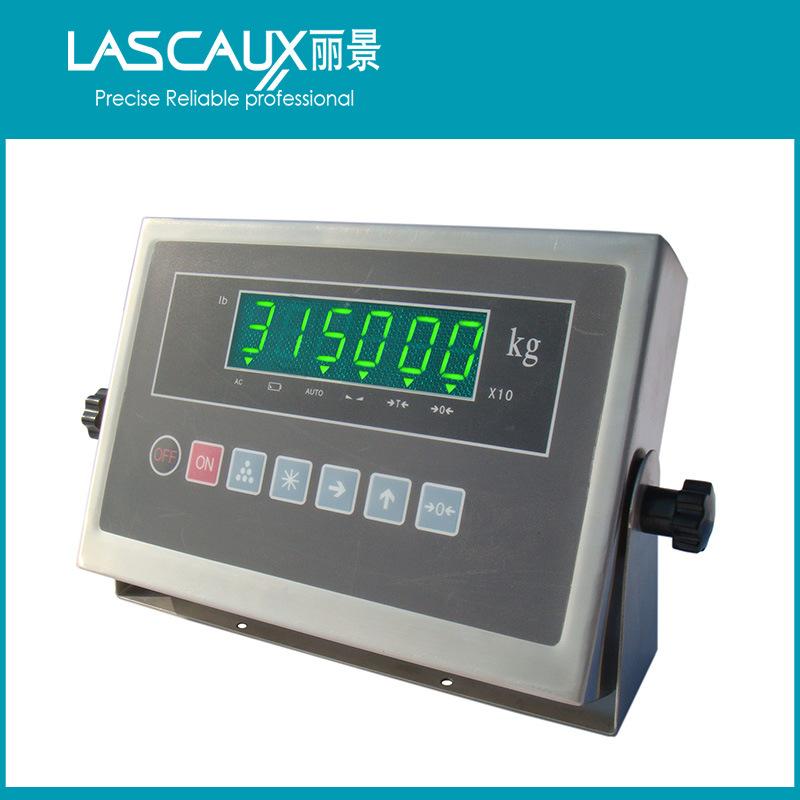 LASCAUX Weighing display controller--weighing instrument--XK315A1GB series AC and DC dual-purpose in