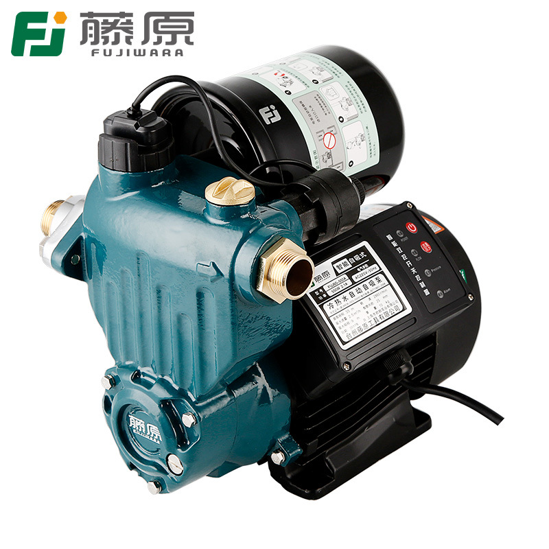 TENGYUAN Fujiwara Booster Pump Household Fully Automatic Silent Self-priming Water Well Suction Mach