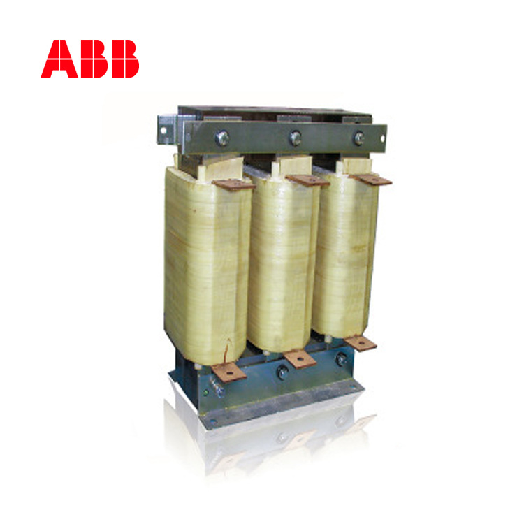ABB low voltage reactor R7% 30KVAR 400V 50Hz (IT); 10148104