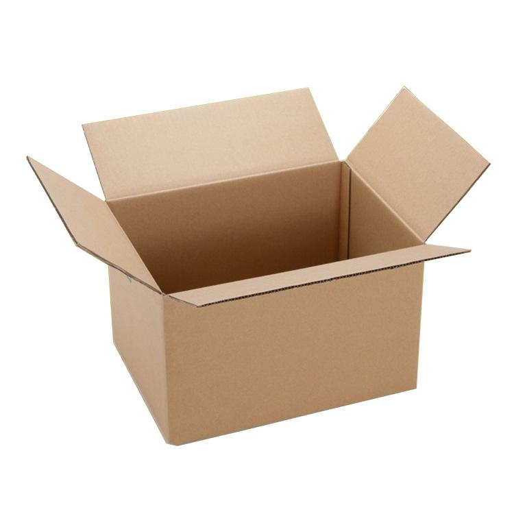 DONGXU Moving carton wholesale extra large super hard corrugated box custom logistics storage packag