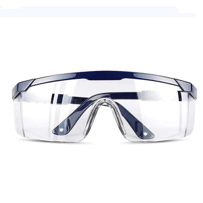 Adjustable multi-function protective glasses, enhanced anti-fog multi-model optional